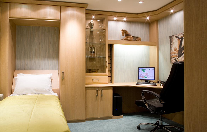 Home Office Derwent