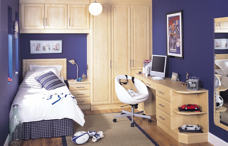 Home Office Millenium