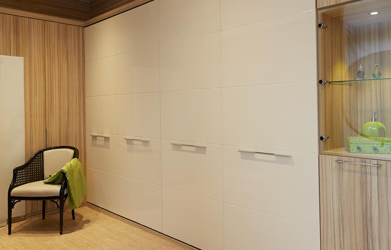 Inline Sliding Wardrobe System Harval Harval