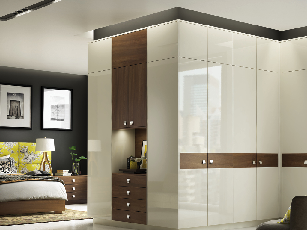 Harval fitted furniture - fitted bedrooms 3