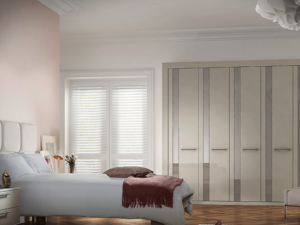 Harval fitted furniture - fitted bedrooms 4