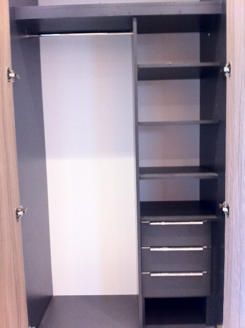 Harval fitted furniture - made to measure storage - fitted bedrooms